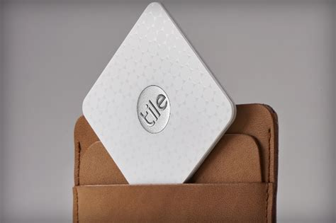 tile launches the slim a tracker that can actually fit in