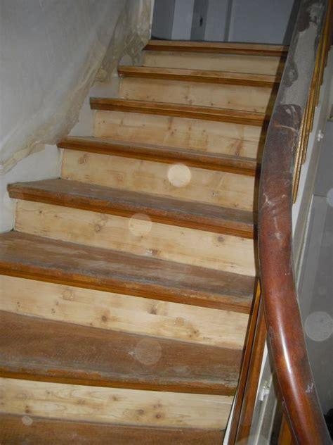 Alte Holztreppe Renovieren Hausgartennet