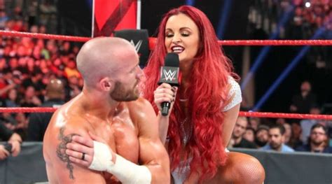 maria kanellis told wwe   pregnancy
