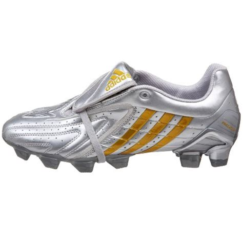 adidas mens predator powerswerve trx firm ground david