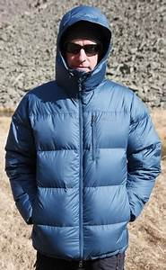 Marmot Guides Down Hoody Review OutdoorGearLab