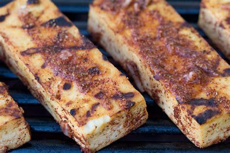 grilled tofu lemon achiote grilled tofu recipe 101 cookbooks