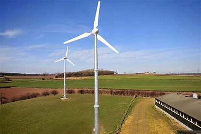 Wind Energy Giphy Turbine Power Yorkshire Gifs