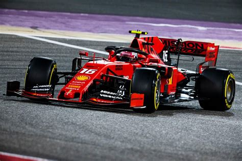 F1's governing body the fia have spent several months analysing ferrari's power unit, which. Ferrari's 2020 F1 Car To Debut On February 11   Carscoops
