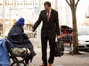 What's the best way to help the homeless? Former homeless ...