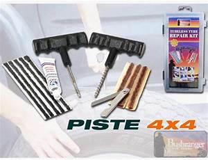 Kit Réparation Pneu Tubeless Professionnel : kit reparation tubeless pour pneu bushranger pi ces 4x4 ~ Melissatoandfro.com Idées de Décoration