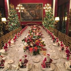Christmas Tree Types Uk by Kylie Minogue At Dolce Amp Gabbana Christmas Dinner In New