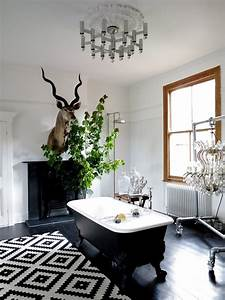 Eclectic, Bathroom, Decor, Ideas, That, Will, Impress, You