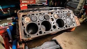How We Rebuilt Our Ford Flathead V