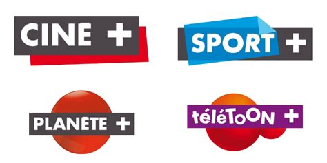 canal plus cuisine the branding source logos canal channels