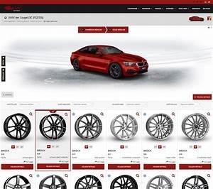 Look Auto : felgenkonfigurator brock rc design brock alloy wheels ~ Gottalentnigeria.com Avis de Voitures