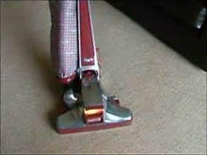 Kirby Legend Ii Vacuum Cleaner - 1989-90