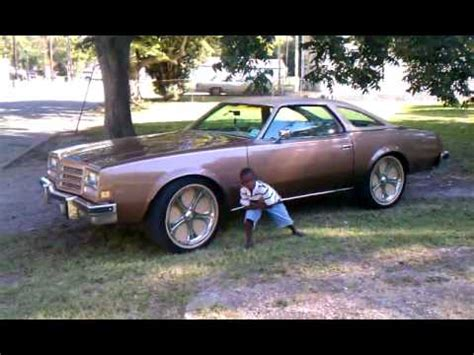 1976 Buick Century Special by 1976 Buick Century
