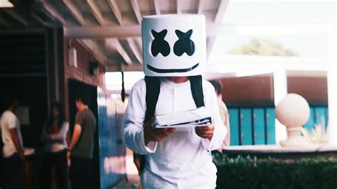 Marshmello Wallpapers Hd Backgrounds, Images, Pics, Photos Free Download
