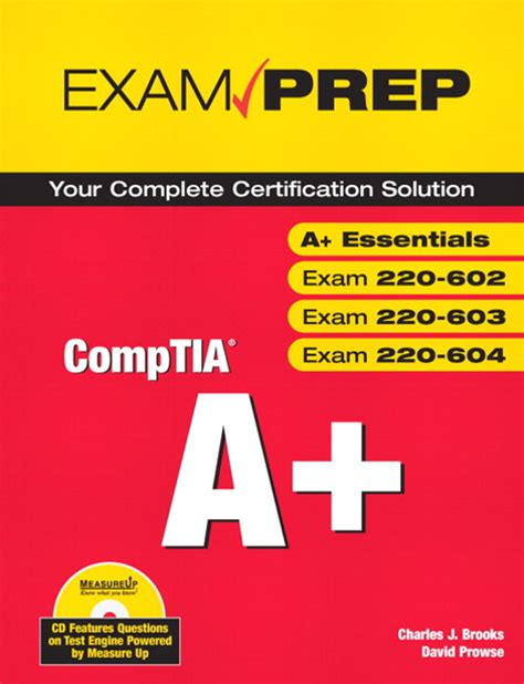 18701 Comptia A Coupon by Comptia A Prep Exams A Essentials 220 602 220