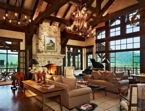 Home Interior Western Pictures : Easy Ways To Incorporate Rustic Western Décor Into Your Home