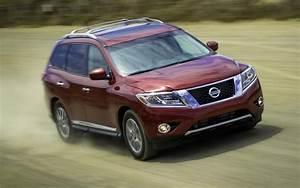 Nissan Derniers Modèles : nissan pathfinder 2013 un tout nouveau v hicule guide auto ~ Nature-et-papiers.com Idées de Décoration