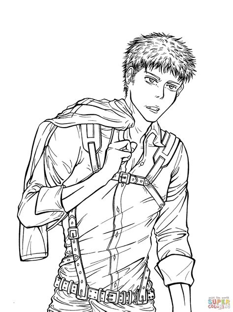 attack  titan coloring pages gallery  coloring book