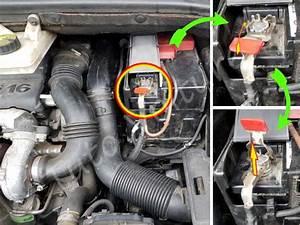 Batterie Citroen C4 : batterie comment la changer sur une c4 picasso tutovoiture ~ Medecine-chirurgie-esthetiques.com Avis de Voitures