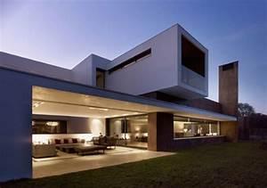Minimalist Houses. Elegant Simple Minimalist House Trendy ...