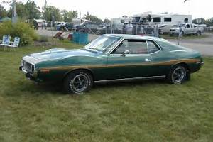 AMC Javelin picture # 18295 AMC photo gallery CarsBase com