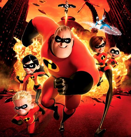 "Brad Bird Talks The Incredibles 2; Reveals He Has ""some"