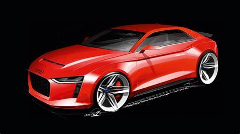 Audi Concept Car Wallpaper by Concept Car Audi Quattro 2010 Hd Wallpaper 23