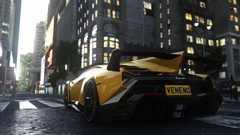gta  pc mod beat  stunning graphics  modded