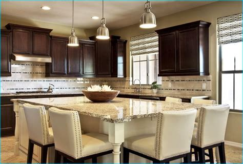 kitchen island instead of table kitchen island with seating for 6 photos