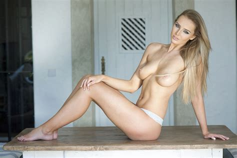 Lissy Cunningham Topless New Photos Thefappening