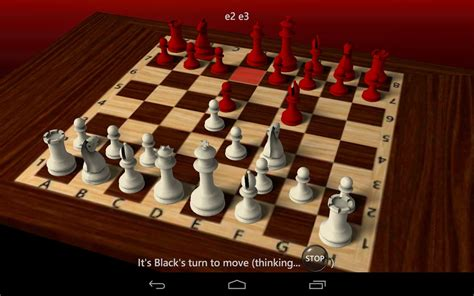 chess android 3d chess apk v2 3 2 0 for android apklevel