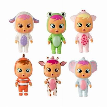 Cry Babies Nala Lala Tears Magic Toys