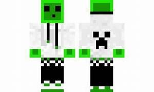 minecraft skin slime BOY | Boy Minecraft Skins | Pinterest ...