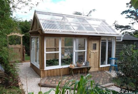 Diy greenhouse plans lean to greenhouse greenhouse gardening greenhouse wedding outdoor greenhouse cheap greenhouse homemade greenhouse old window greenhouse greenhouse film. How To DIY A Greenhouse: 9 Projects For Your Homestead ...