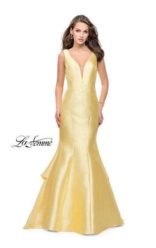 GIGI PROM DRESSES   Page 1   La Femme