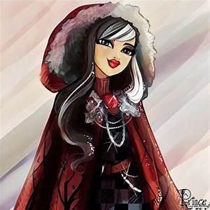 633 best Cerise Hood images on Pinterest | Ever after high ...