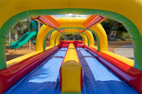 The Ultimate Party Guide to Inflatables and Bounce House ...