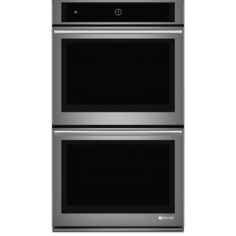 """JJW2830DS JennAir 30"""" Convection Double Oven Stainless"""