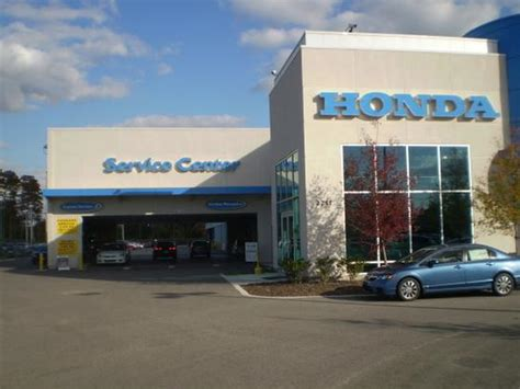 New And Used Honda Dealer Orlando Holler Honda