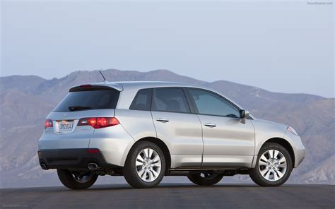 Acura Rdx 2013 by Acura Rdx 2013 Widescreen Car Pictures 24 Of 80