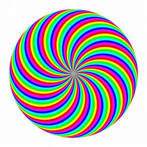 90, Circle, Swirl, 6, Color, By, 10binary, On, Deviantart