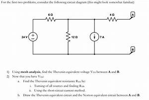 31 Consider The Circuit In The Diagram With Sources Of Emf