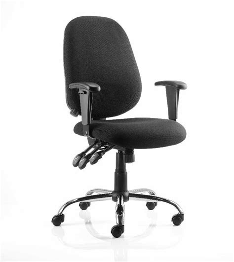 best office chairs for lower back