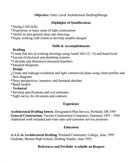 Functional Resume Template by Free 5 Sle Functional Resumes In Pdf