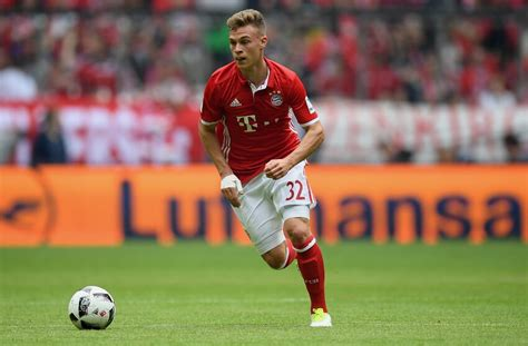 1 day ago · hainer happy with kimmich renewal. Joshua Kimmich excited for Bayern Munich clash against RB ...