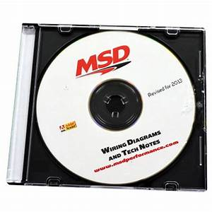 Msd Ignition Cd