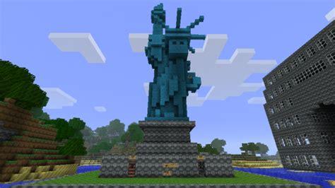 minecraft creations building ideas