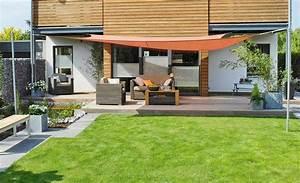 terrassenuberdachung selbstde With garten planen mit transparente versiegelung für balkon und terrasse