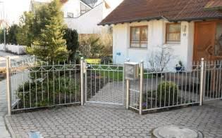 Das Tor Alles Ueber Die Oeffnung Im Zaun by Tore Tor 73 3