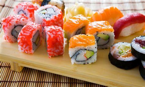 cuisine sushi samurai sushi up to 40 rancho cordova ca groupon